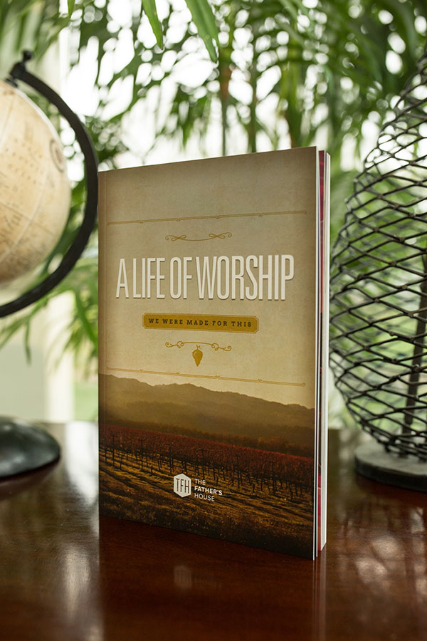 A Life of Worship Study Guide