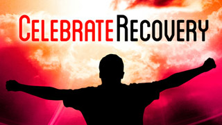 Celebrate Recovery is a Christian recovery curriculum for anyone struggling with any area that brings challenges